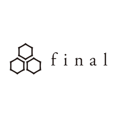 final STOREプのロゴ