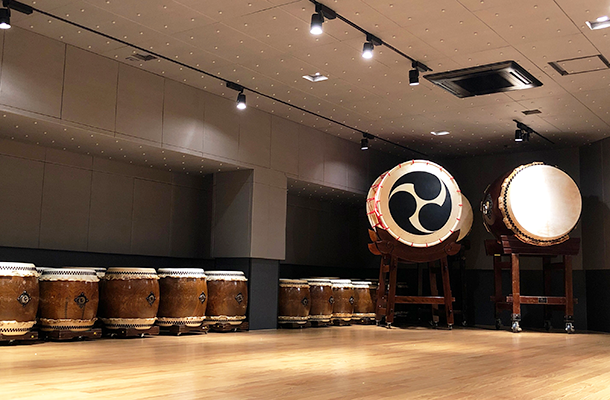 TAIKO-LAB 秋葉原